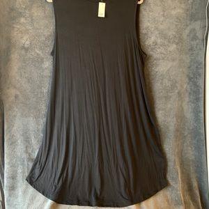 GAP Dresses - Black Midi Dress by Gap